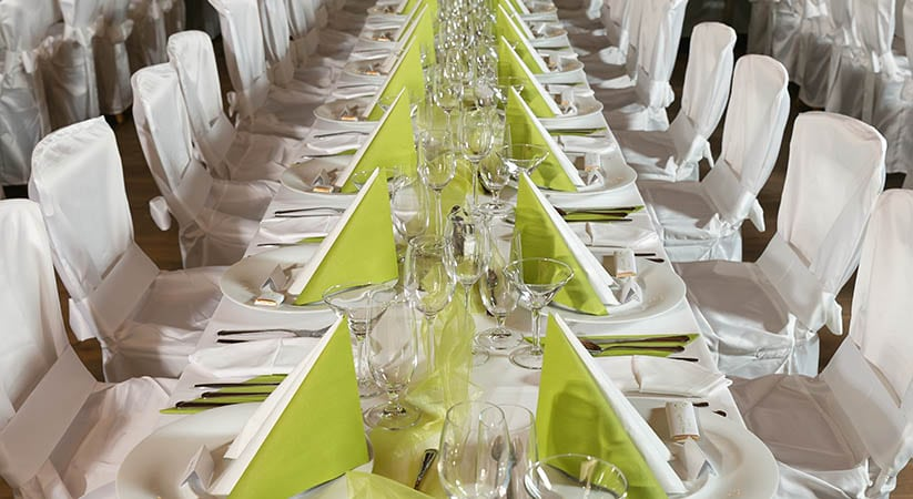 Are you planning for Party Rentals?