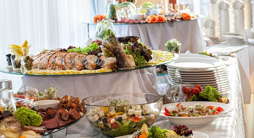 How to start Catering Equipment business