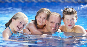 Why Should You Learn Swimming Lessons
