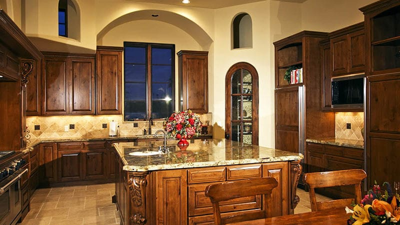How To Spot Fake Granite Countertops