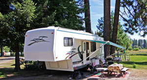 How to get the best rental on RV trailers?