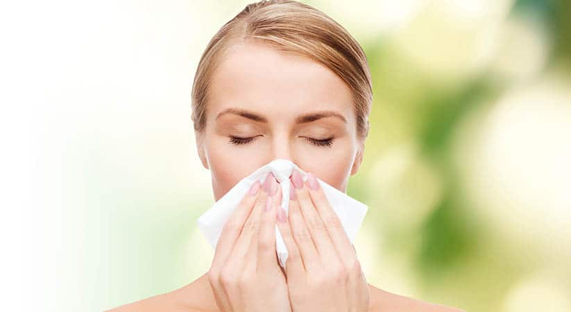 Optimizing Your Health through Allergy Shots