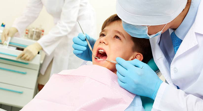 Why Kid's Teeth Are Crooked After Braces?