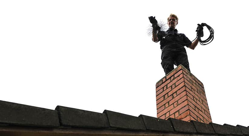 What are the Primary Chimney Repair Options?