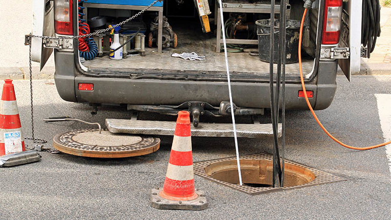 Commercial Sewer Line Cleaning is Only the Beginning