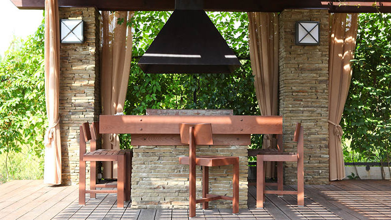 Outdoor Brick Barbeque Plans – How to Choose the Best One?