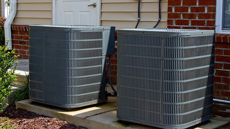 Improve Your Lifestyle with Energy Efficient Air Conditioning