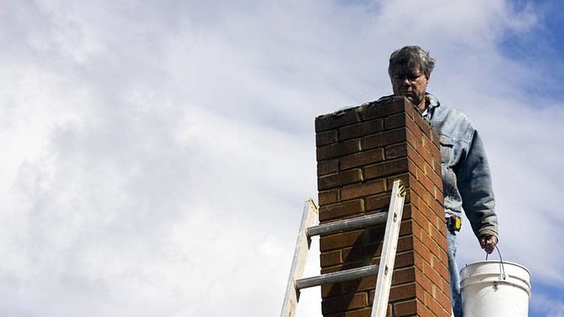 Everything About Chimney Flashing And It Types