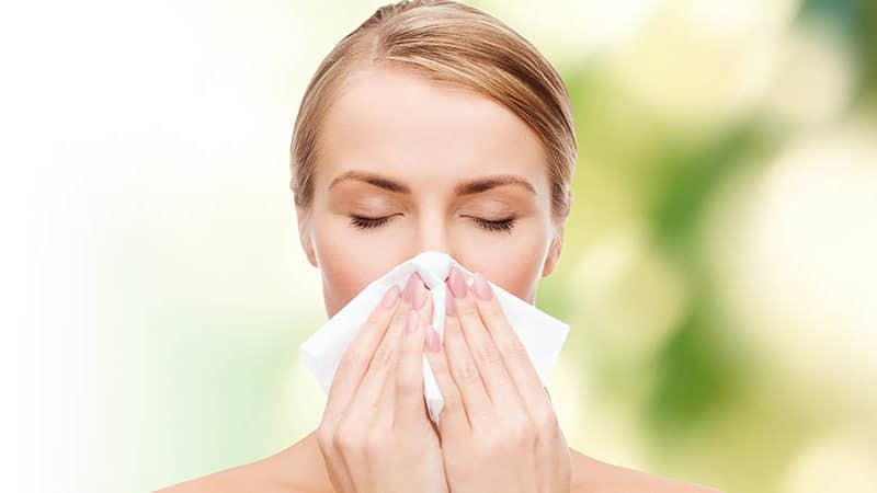 4 Unknown Triggers of Fall Allergy