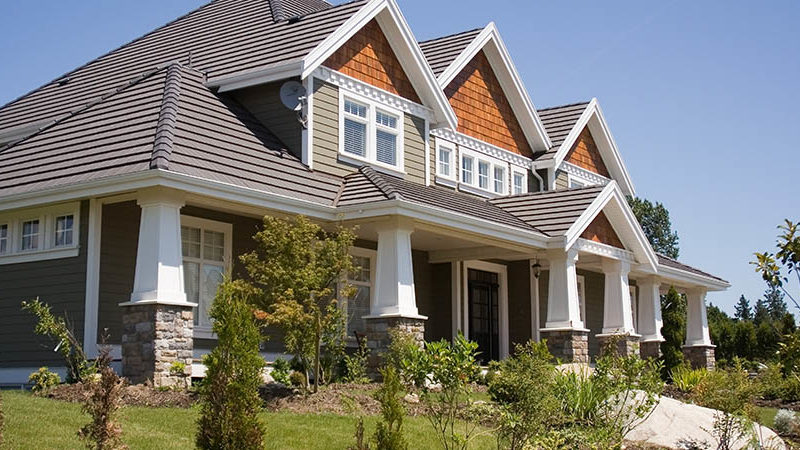Tips to choose the right roofers for your house