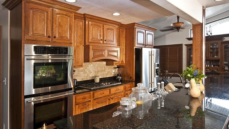 Importance of kitchen countertops