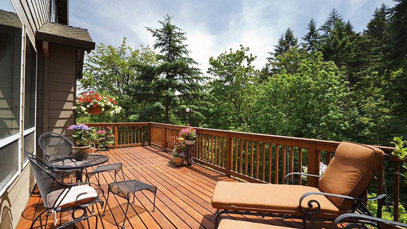 Some tips to design your backyard patio