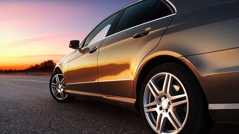 Carbon Vs Ceramic Car Window Tints