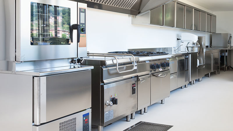 5 Mistakes To Avoid When Buying Commercial Kitchen Appliances